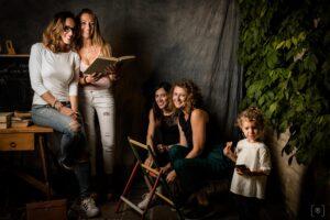 fotografa di neonati civitanova marche - Monica Palloni