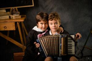 fotografa di bambini civitanova marche - Monica Palloni